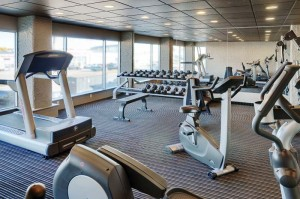 11 - Fitness Centre